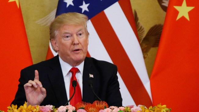 China Denies Improper North Korea Oil Supplies After Trump Criticism