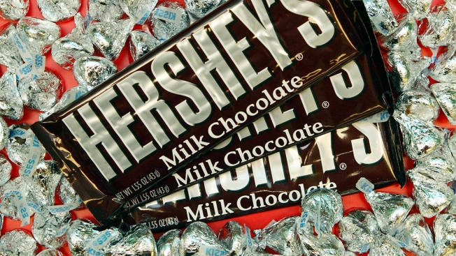 Hershey Raising Prices on Candy as Cocoa, Dairy Costs Rise