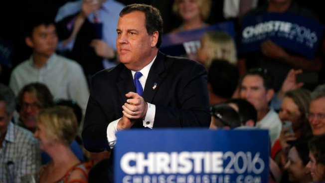 Fact Check: When Chris Christie Tells It Like It Isn't