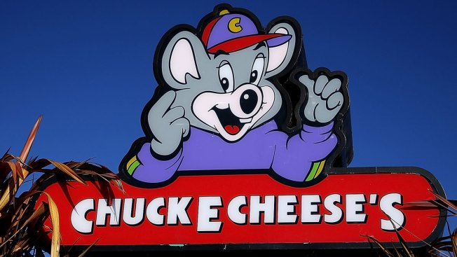 Brawl at Chuck E. Cheese Leaves 2 Injured
