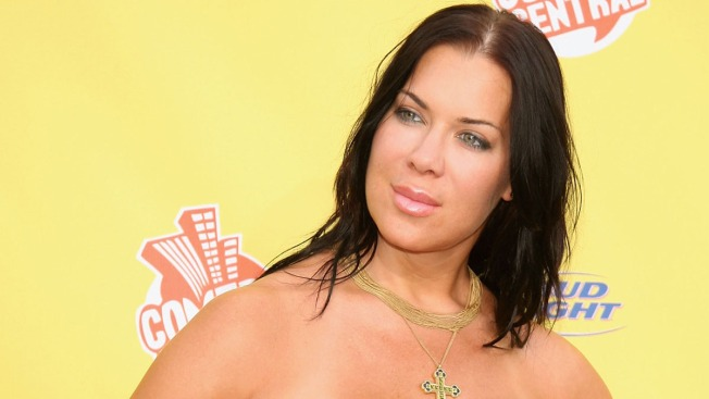 Alcohol, Drugs Caused Wrestler Chyna's Accidental Death