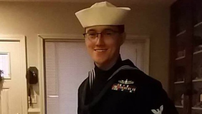Navy Sailor From Rhode Island Remains Missing After Going Overboard