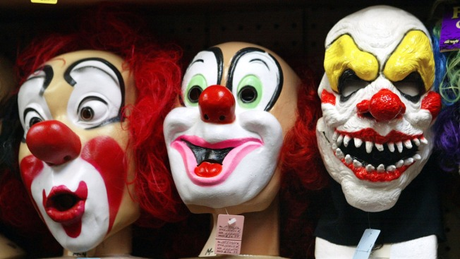 Teen Charged With Making Social Media Threats Involving Clown Frenzy