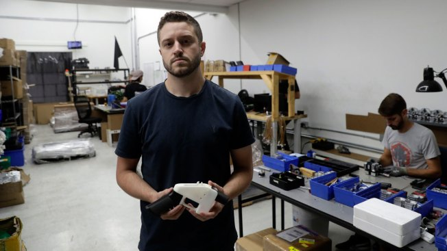 3D Gun Printing Company Founder Pleads Guilty to Sex With Minor