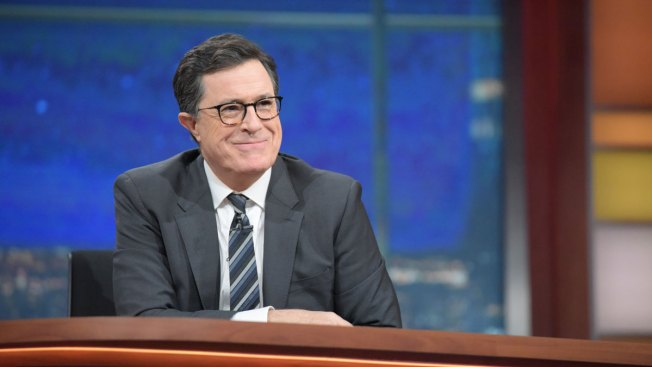 Stephen Colbert Set to Host the 2017 Primetime Emmy Awards