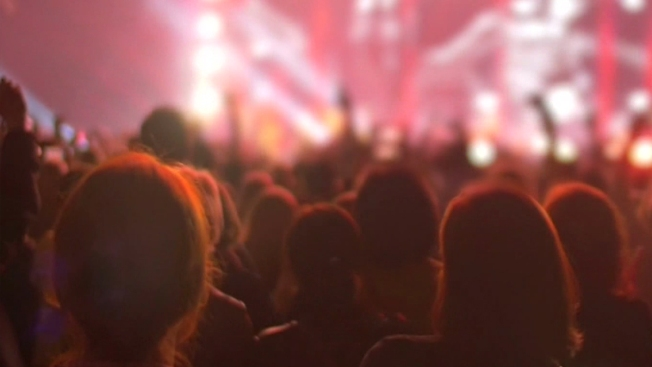 Live Nation Offering $20 Concert Tickets for Summer Concerts in Boston