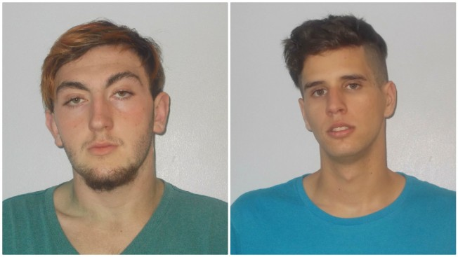 Two Arrested After Threatening Concord, NH, High School on Facebook