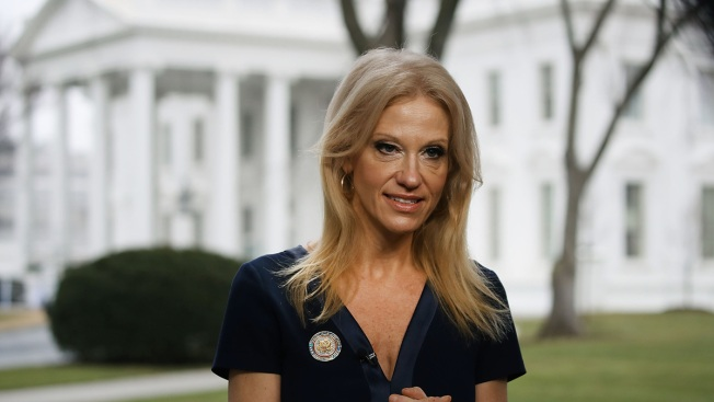 Dictionary Has Last Word on 'Fact' Following Kellyanne Conway 'Alternative Facts' Comment
