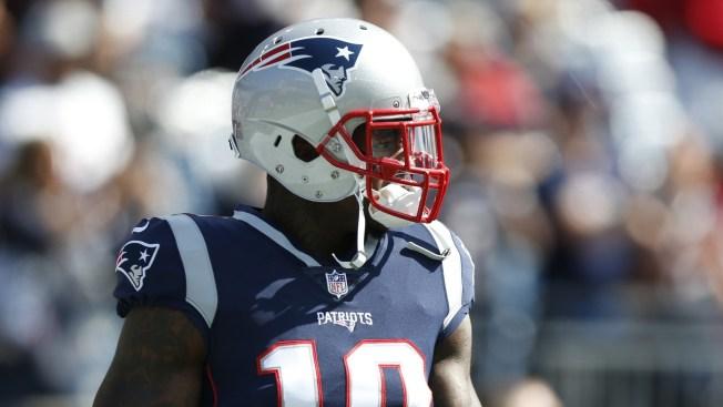 NFL to Reinstate Patriots WR Josh Gordon