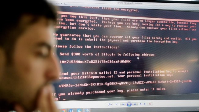Companies Still Hobbled From Fearsome Cyberattack