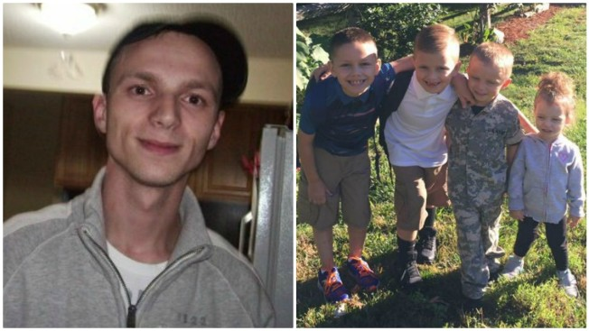 Police Searching for 4 Young Children Taken From New Hampshire by Their Father