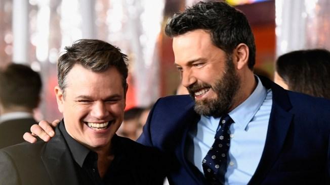 Trailer Released for Matt Damon, Ben Affleck's New Boston-Set Showtime Series