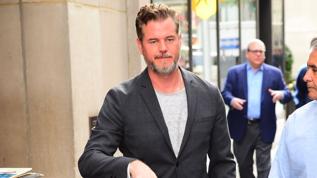 Eric Dane's Depression Puts TNT's 'Last Ship' on Hiatus