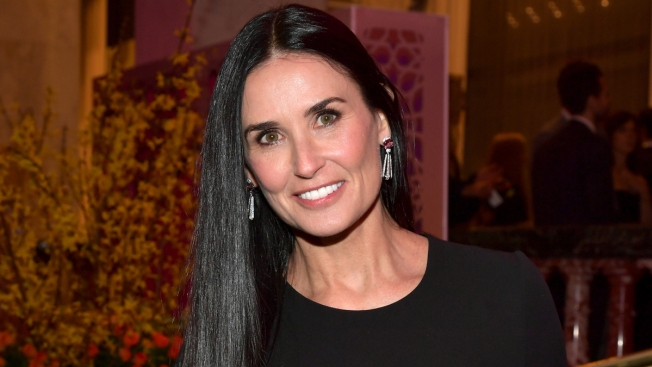 'Deeply Candid' Demi Moore Memoir Coming in September