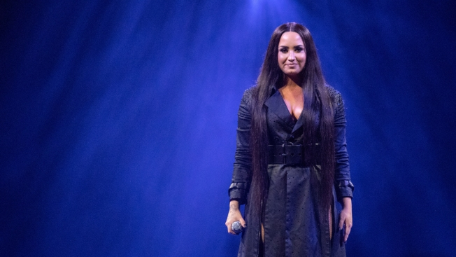 Demi Lovato Sings About Breaking Sobriety in New Song 'Sober'