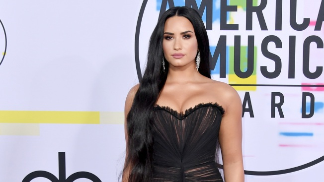 Demi Lovato to Undergo 'Extensive' Treatment For Several Months