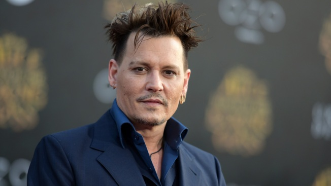Johnny Depp Sues Ex-Managers Alleging Millions in Losses