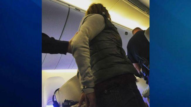 Alleged Drunken Boston-Bound Flight Passenger Due in Court
