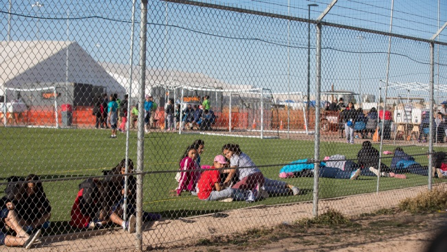 US Nixed FBI Checks on Staff at Migrant Teen Detention Camp