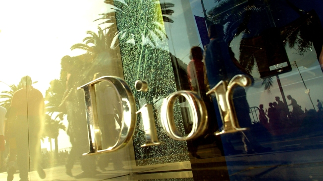 Dior Ad With Johnny Depp Criticized for Appropriating Native American Culture