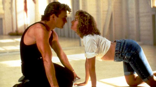 'Dirty Dancing' Turns 30: Film Being Feted in NY's Catskills