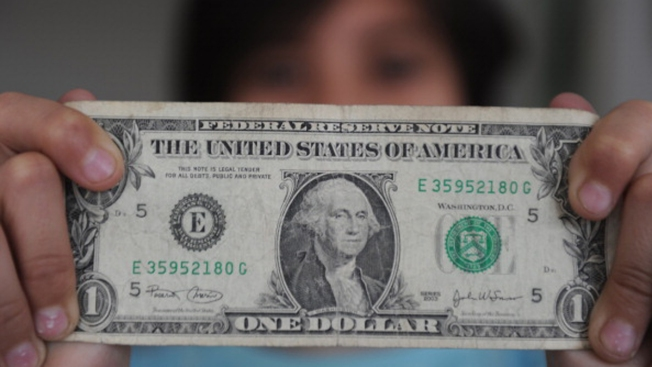 Texas Man Pays Property Tax Using Tightly-Folded $1 Bills
