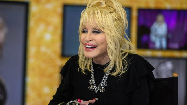 Dolly Parton to Celebrate 50 Years at Grand Ole Opry With NBC Special