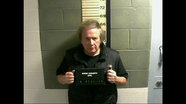 Don McLean Pleads Not Guilty to More Domestic Violence Charges