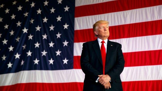Poll: White Millennials Split on Whether Trump Is Racist