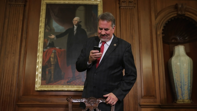'May You Die in Pain,' Voter Tells GOP Rep. Doug LaMalfa