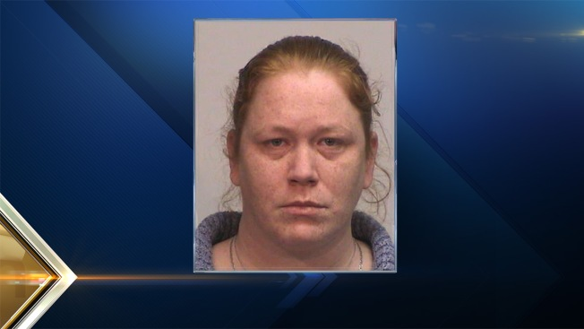 Mom Charged with Assaulting 9-Year-Old Daughter