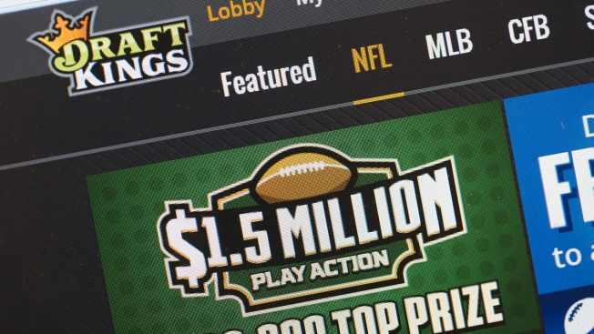 Vt. AG: Fantasy Sports Sites Illegal in State