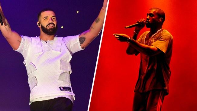 Kanye West Apologizes to Drake and Addresses Pusha T's Diss Tracks