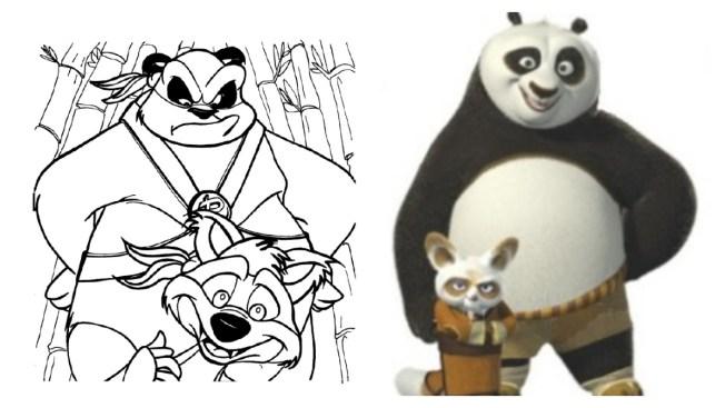 Massachusetts Man Who Claimed He Created 'Kung Fu Panda' Gets Prison