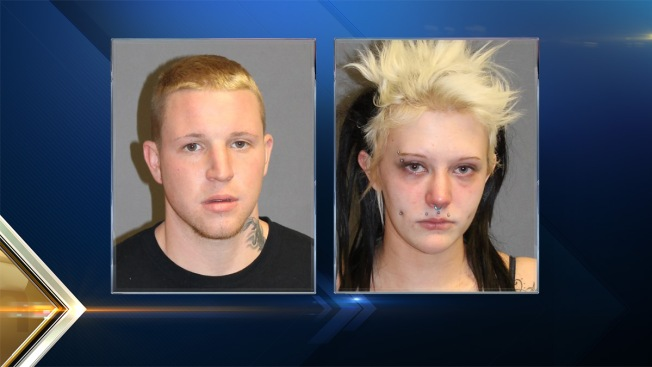 2 Arrested After Theft, Tussle with Target Employee