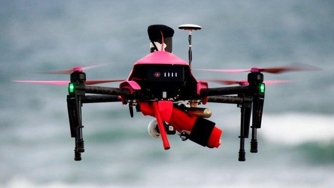 Trump OKs Test Program to Expand Domestic Drone Flights