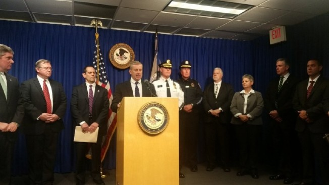15 Arrested in FBI Drug Trafficking Sting in New England