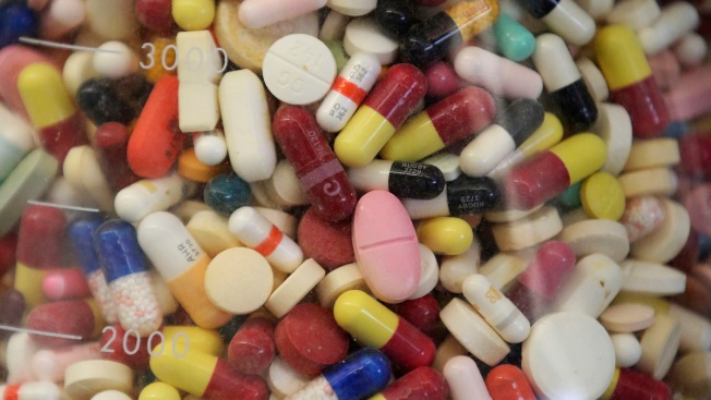 More Than 40 States Bring Price Fixing Suit Against Generic Drug Makers