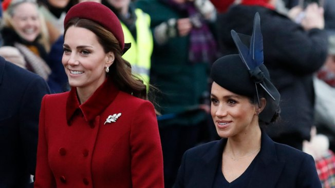 Call for End to Social Media Abuse of Duchesses Meghan, Kate