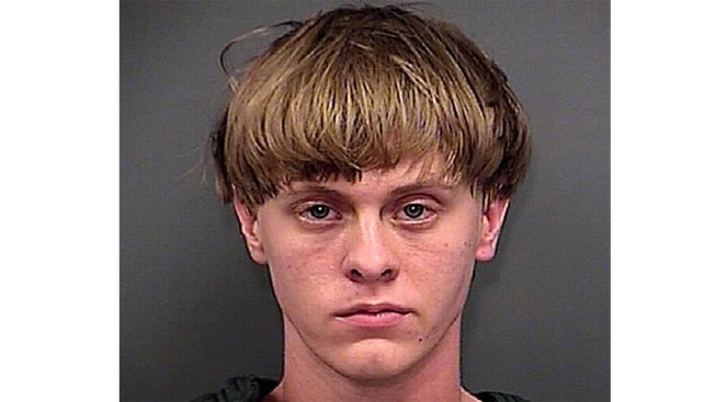 Judge Orders Competency Exam, Delaying Charleston Church Shooting Trial
