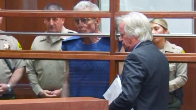 Political Donor Ed Buck Pleads Not Guilty in Drug Deaths