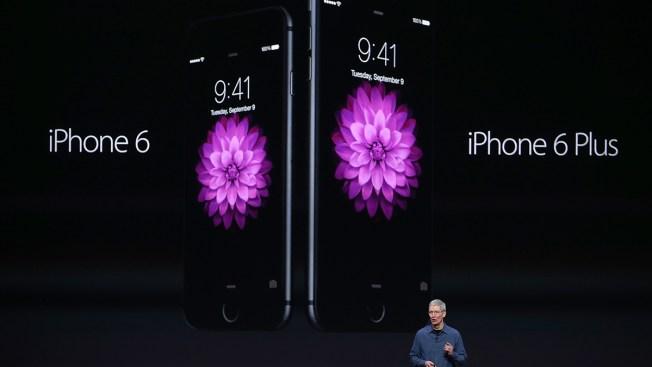 Boston Business Journal Report: Apple Ripple