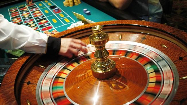 House Kills 2-Casino Bill