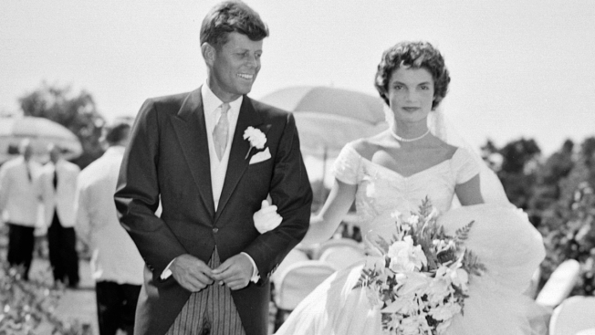 Church Where Kennedys Married to Be Restored