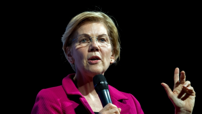 Why Sen. Elizabeth Warren is a Huge 'Game of Thrones' Fan