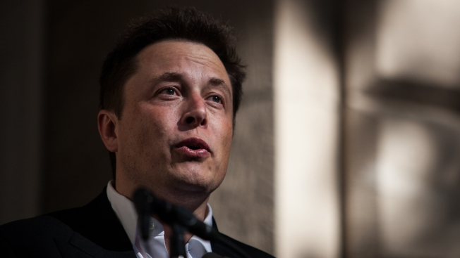 Elon Musk Attending Governors Summit in RI