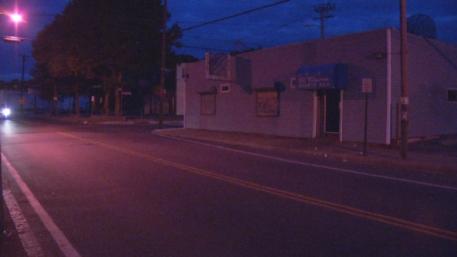 Rhode Island Bar Closed After Triple Shooting