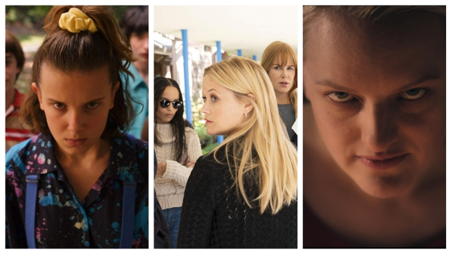 'Big Little Lies,' 'Stranger Things,' and 'The Handmaid's Tale' Did Not Get Snubbed by Emmys - Just Not Eligible