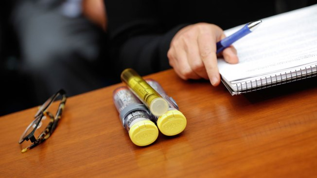 EpiPen Shortage Has Parents Struggling During Back-to-School Season