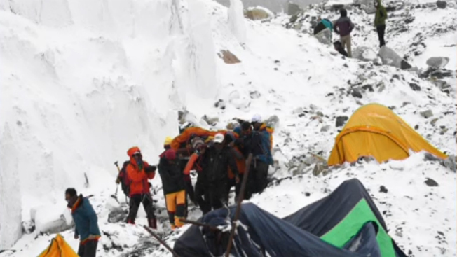 New Hampshire Guides, Clients Safe After Nepal Earthquake